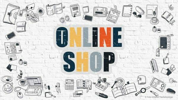 Onlineshop-Seminar Inhalt - © Foto Urheber: tashatuvango