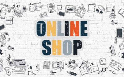 Onlineshop in <br>WordPress Teil 1