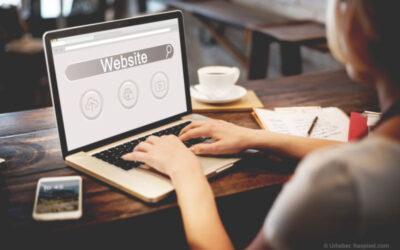 Workshopwoche: Website mit WordPress