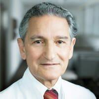 Prof. Dr. A. Sepehrnia, Facharzt für Neurochirurgie FMA, Luzern